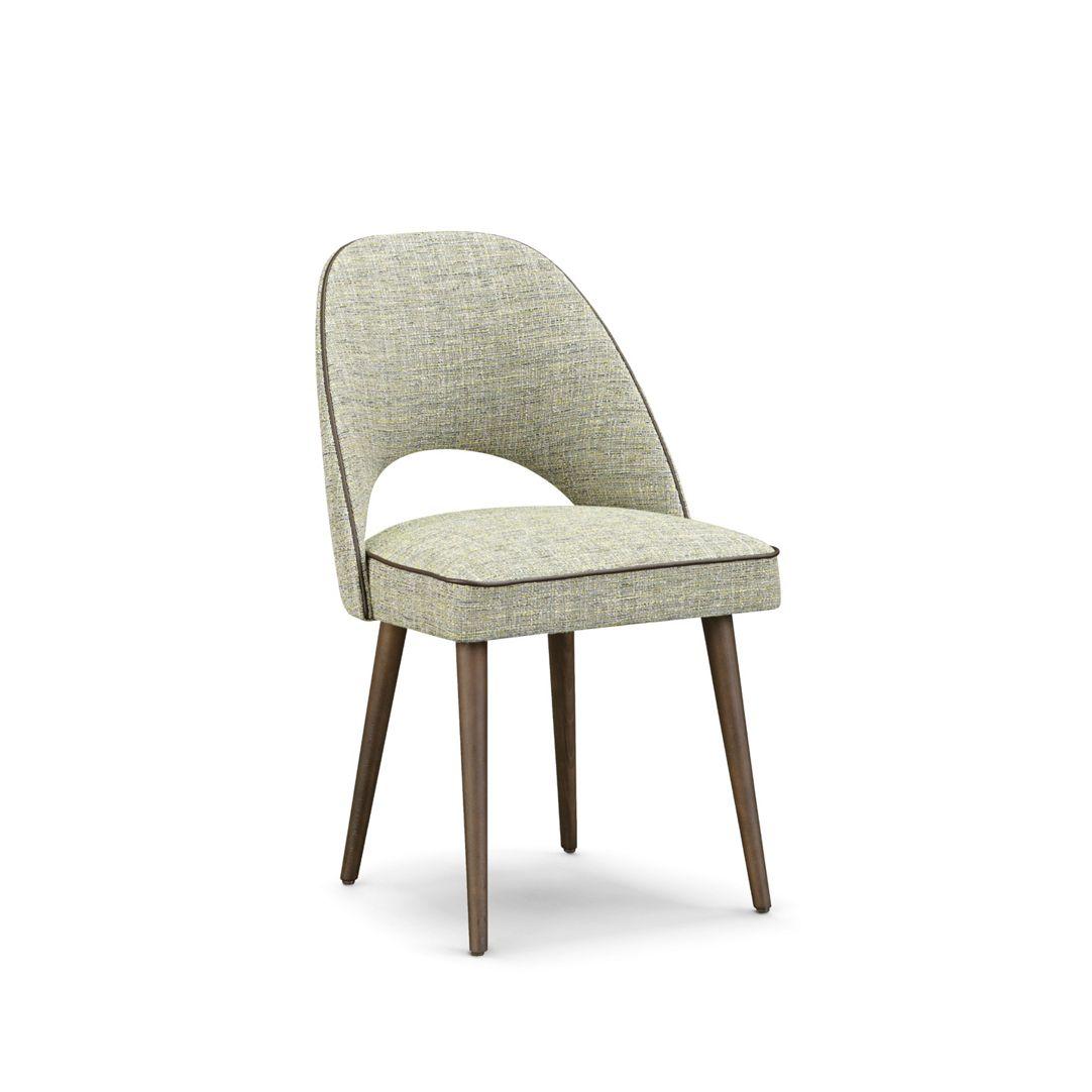 FENICE Chaise (Collection Nouveaux Classiques) - Roche Bobois