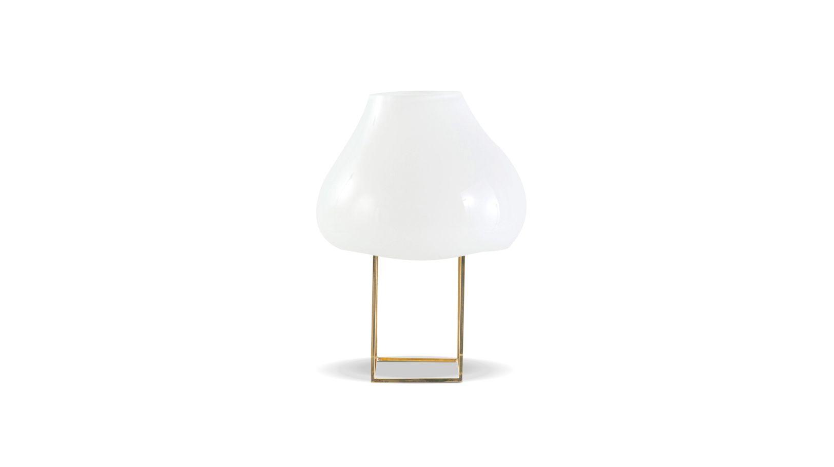 pilotis lampe de table roche bobois. Black Bedroom Furniture Sets. Home Design Ideas