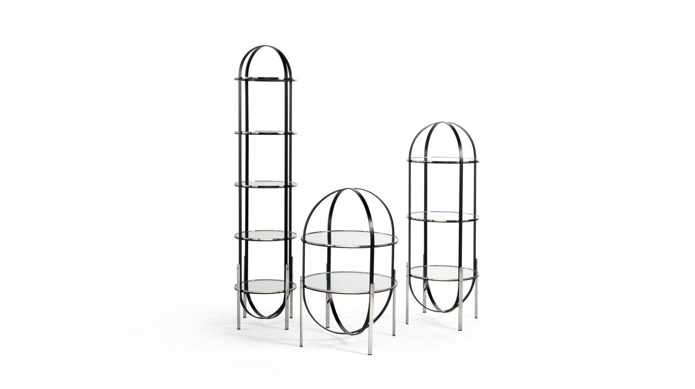 zeppelin etag re gm roche bobois. Black Bedroom Furniture Sets. Home Design Ideas