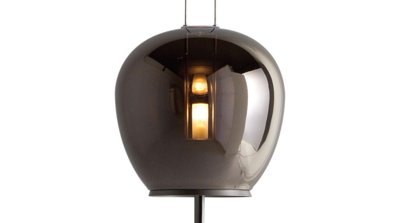 diaph lampe de table roche bobois. Black Bedroom Furniture Sets. Home Design Ideas