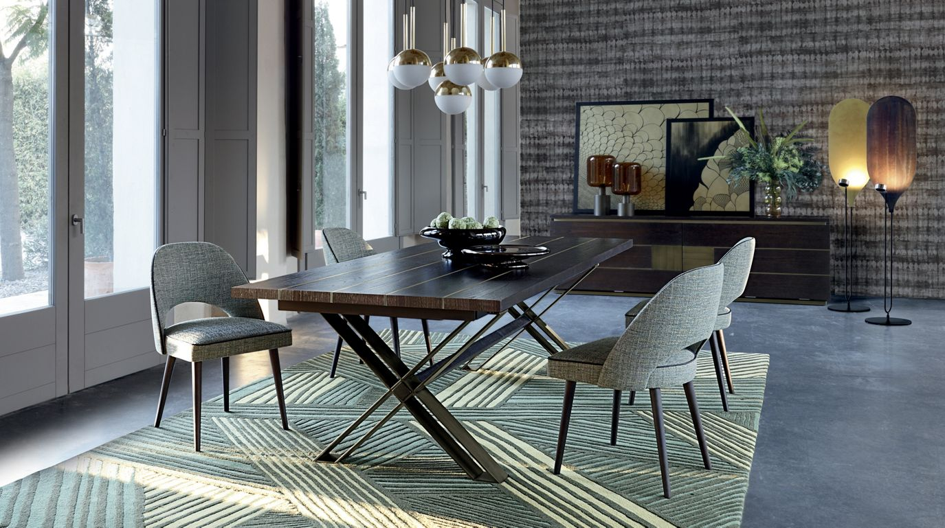 Tables all roche bobois products dining table dzzzfo