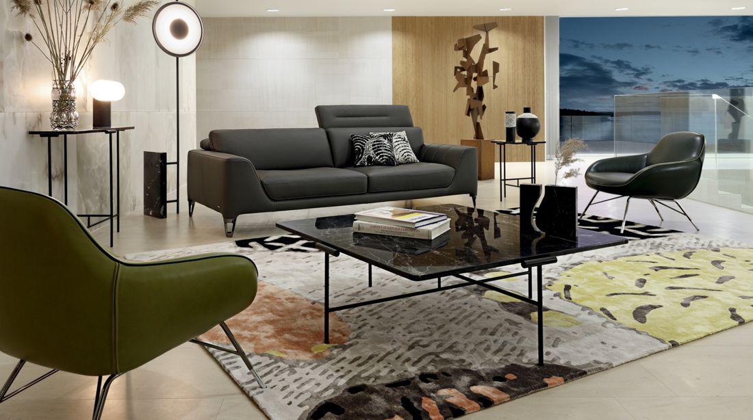 croquet consola roche bobois. Black Bedroom Furniture Sets. Home Design Ideas