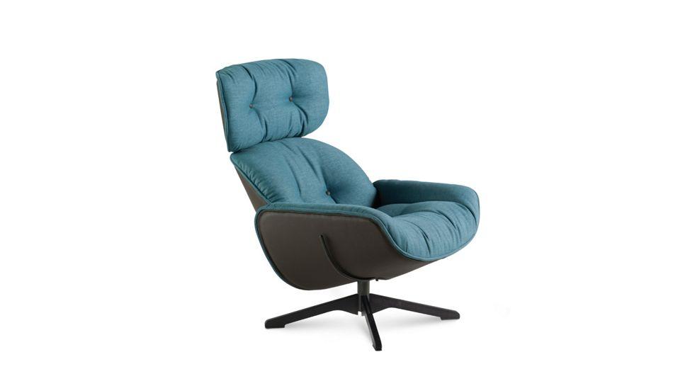 Relax Fauteuil Design.Quiet Life 2 Relax Armchair Roche Bobois