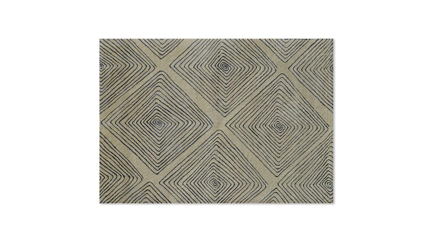 vibrato vibrato rug roche bobois. Black Bedroom Furniture Sets. Home Design Ideas