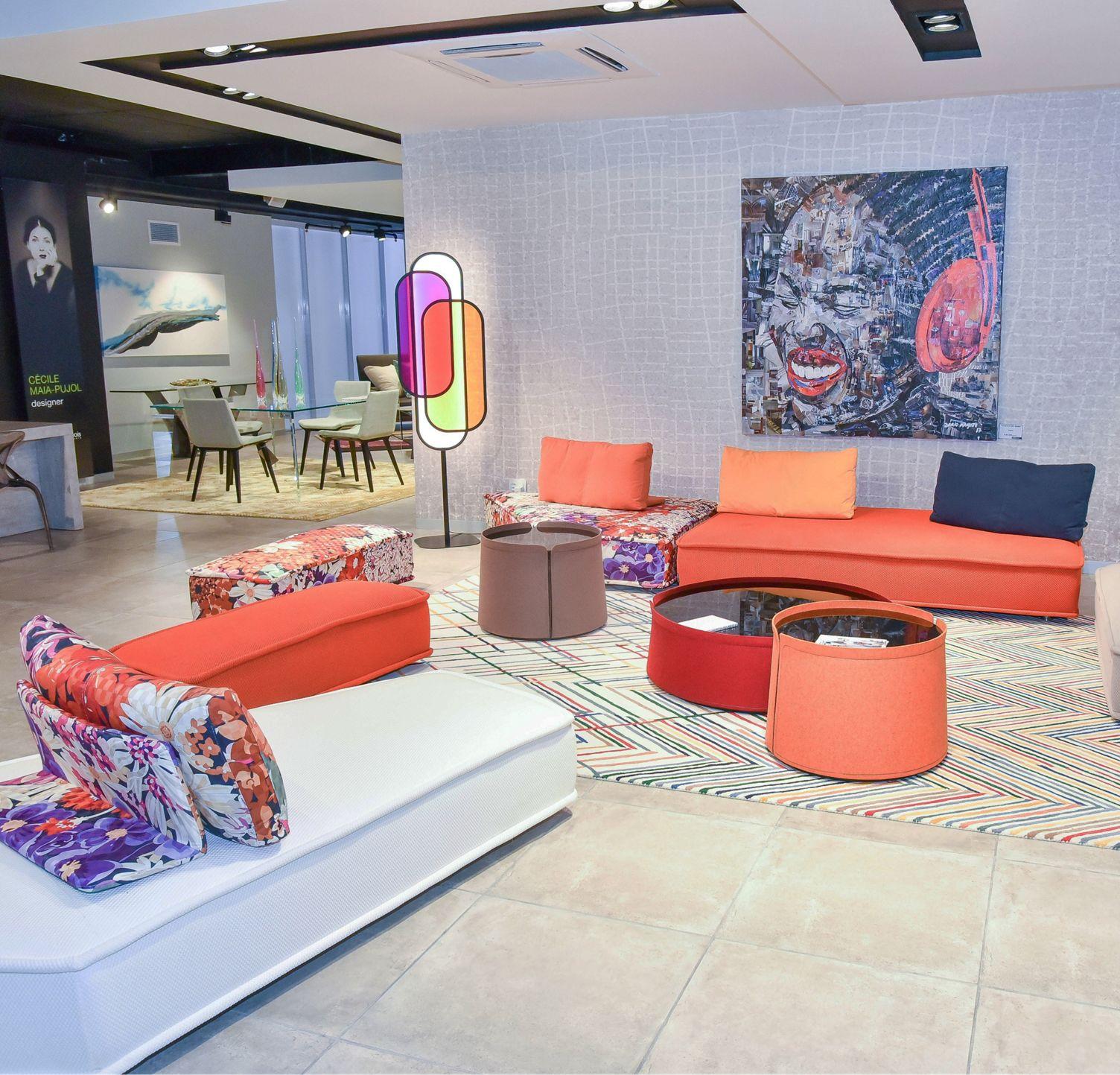 roche bobois showroom johannesburg 2031. Black Bedroom Furniture Sets. Home Design Ideas