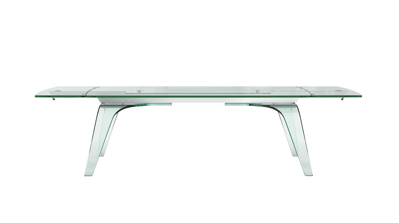 Agape tavolo da pranzo roche bobois - Tavolo agape scavolini prezzo ...