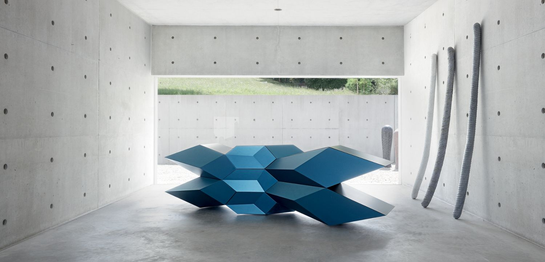 Zephyrus Sideboard Dining Room Storage Roche Bobois