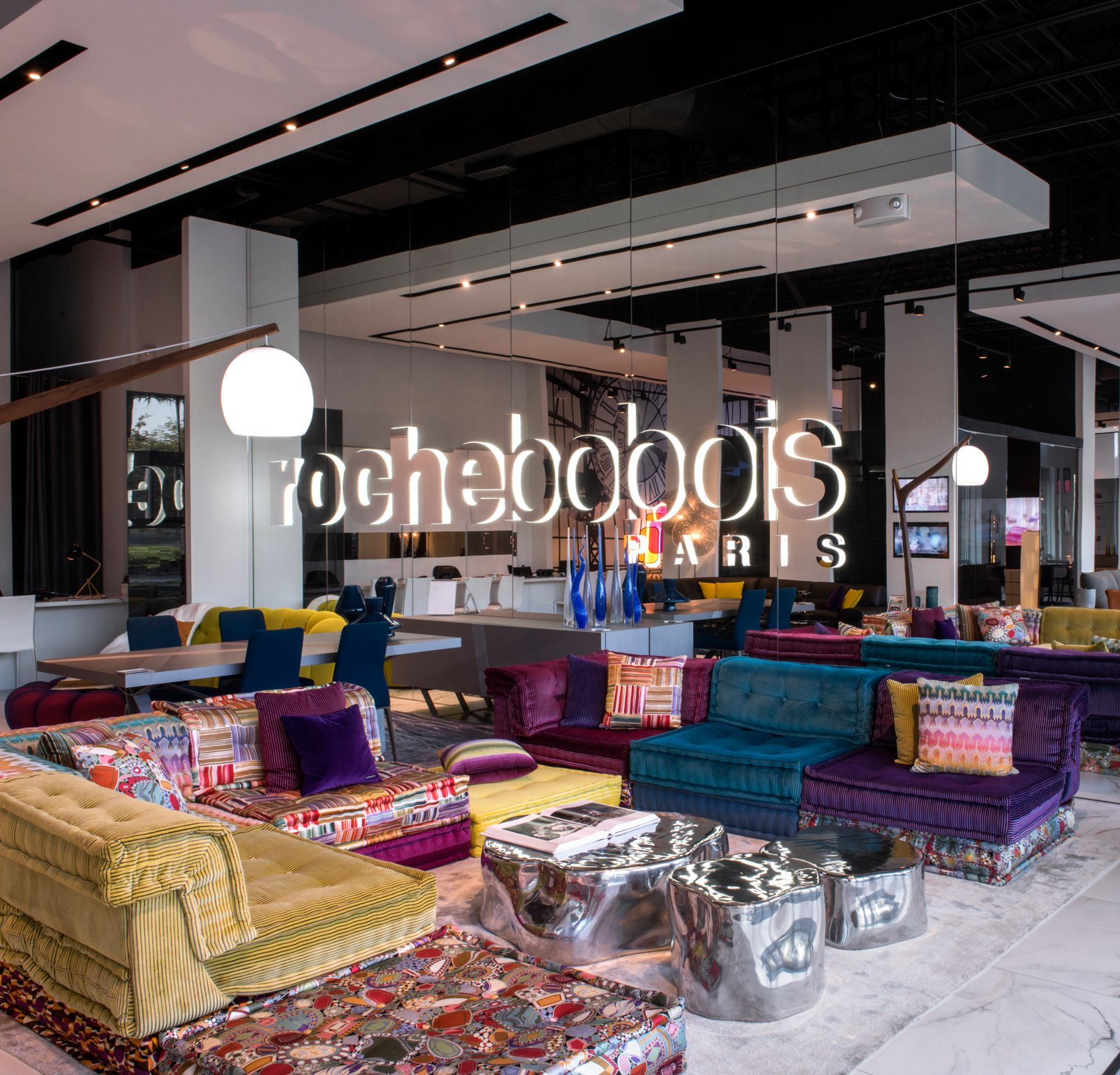 Roche Bobois Showroom Fl Aventura Fl 33180