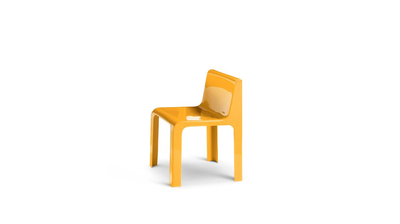 OZOO Chair - Roche Bobois
