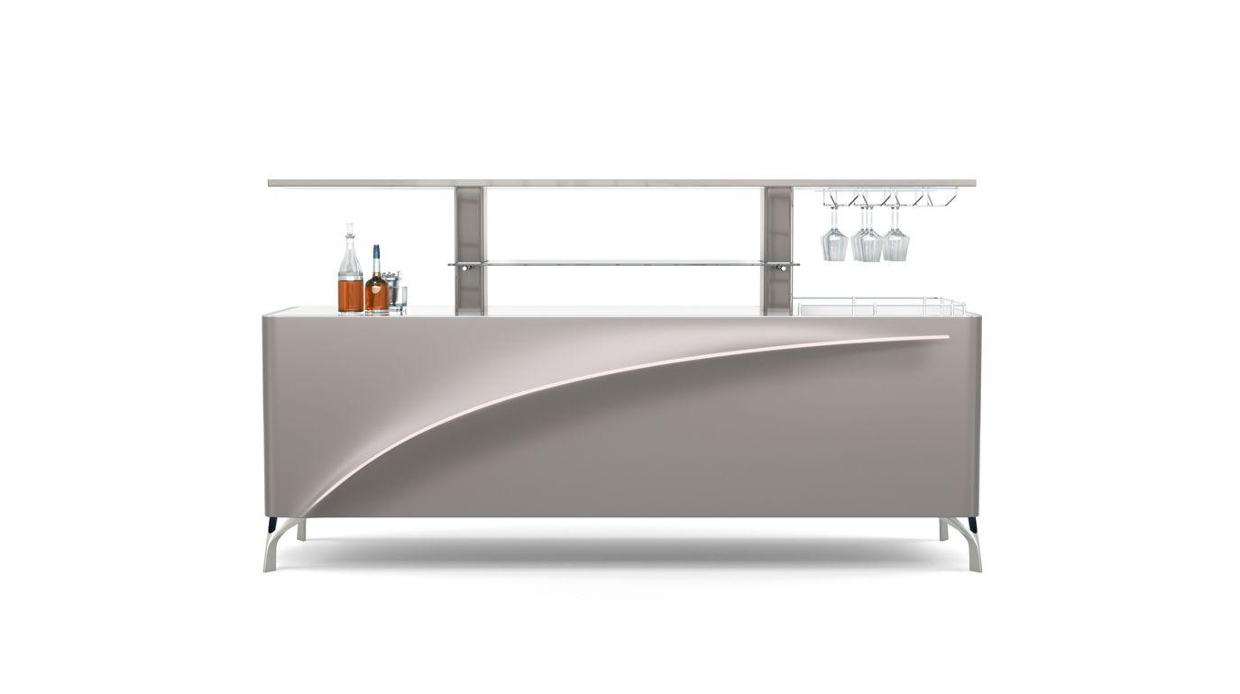 Luxe Meuble Bar Roche Bobois Images