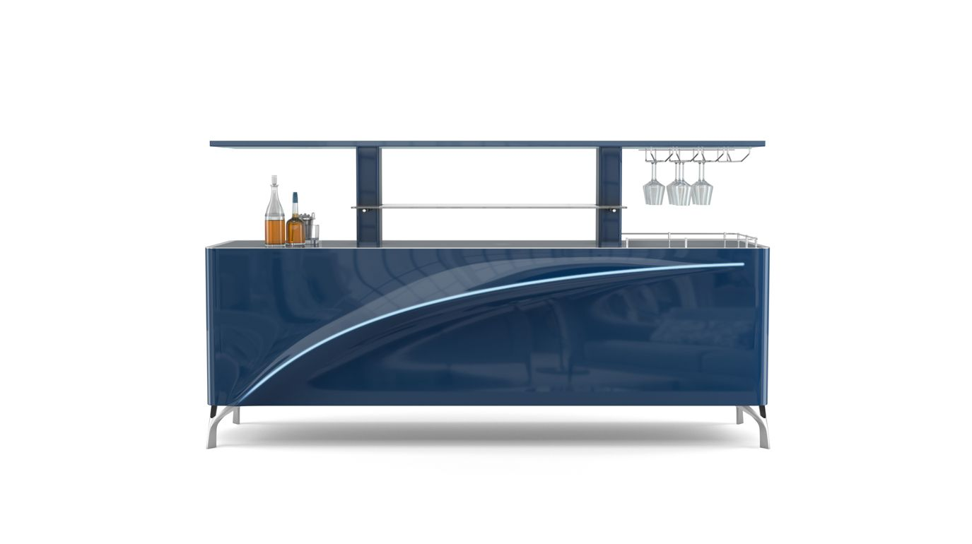 Lift Buffet Bar Roche Bobois