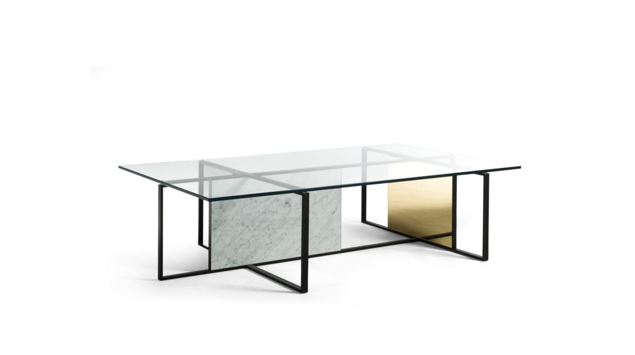 trame cocktail table roche bobois. Black Bedroom Furniture Sets. Home Design Ideas