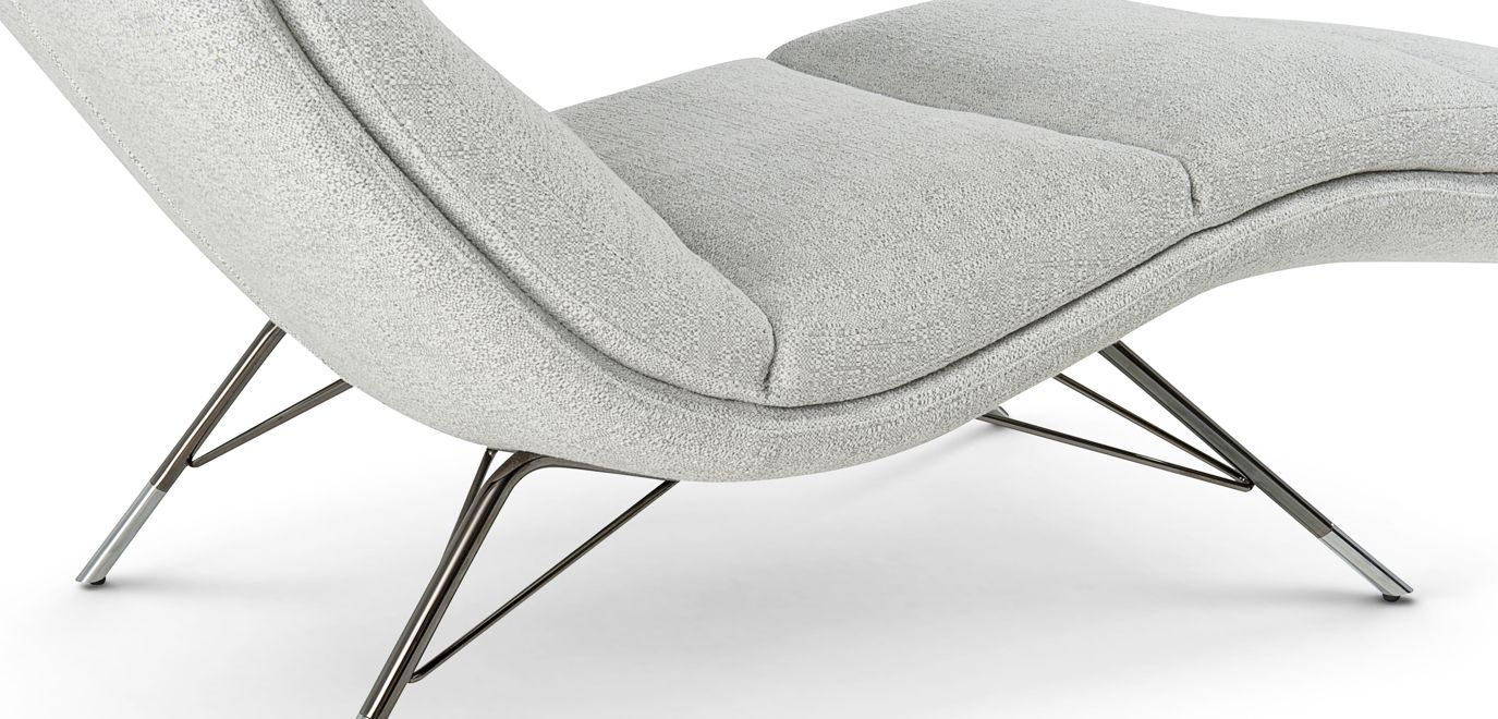 CALIBRI Lounge chair - Roche Bobois