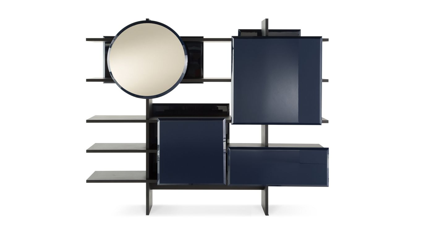 Bookcases Cabinets All Roche Bobois Products