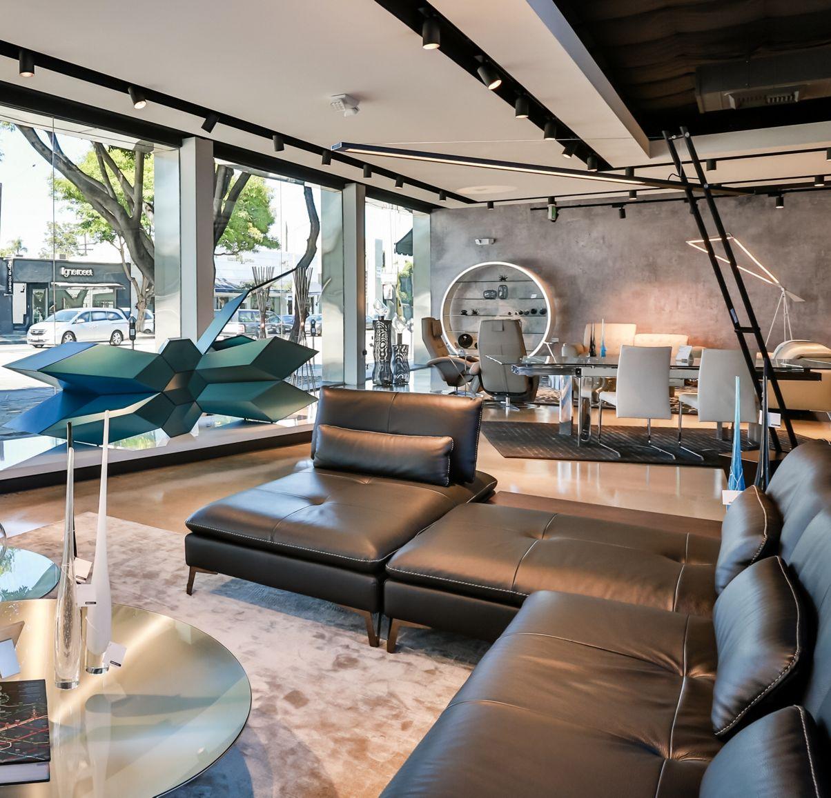 Roche Bobois Showroom CA - Los Angeles (CA 90048)