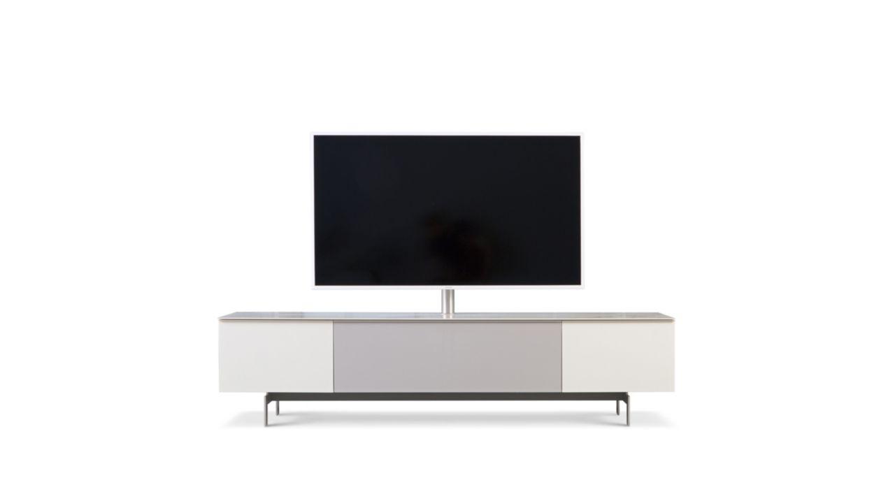 tempo meuble tv roche bobois. Black Bedroom Furniture Sets. Home Design Ideas
