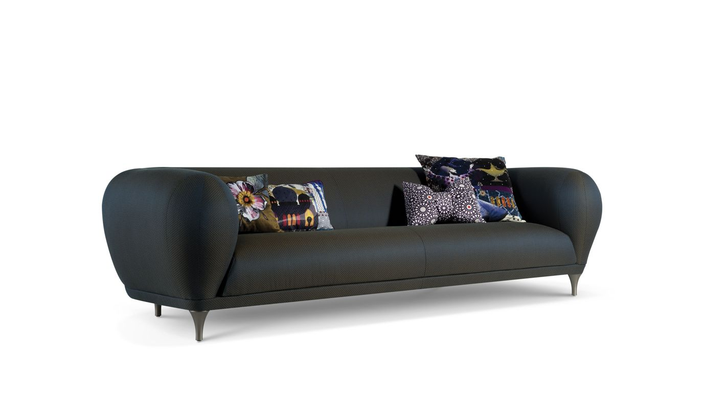 Montgolfiere Large 4 Seat Sofa Sofas Amp Sofa Beds Roche