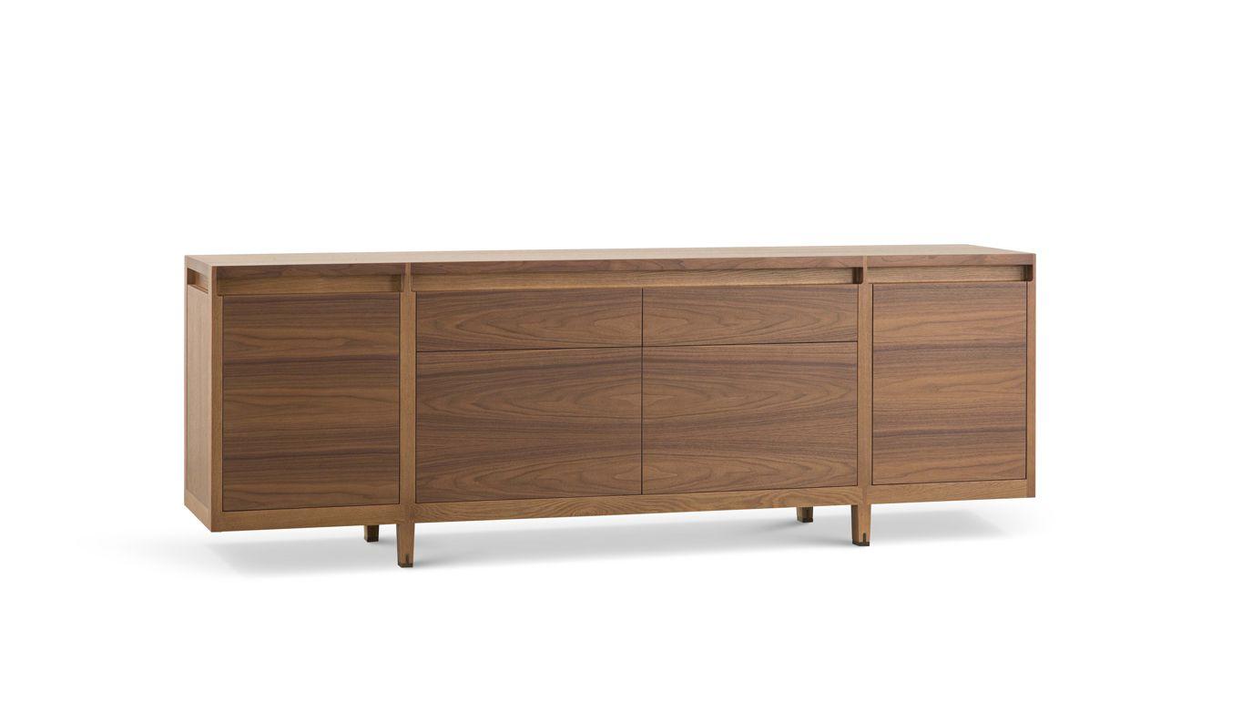 assemblage buffet collection nouveaux classiques roche bobois. Black Bedroom Furniture Sets. Home Design Ideas