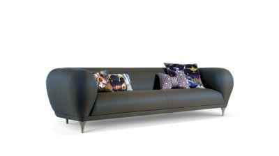 Large 4 Seat Sofa