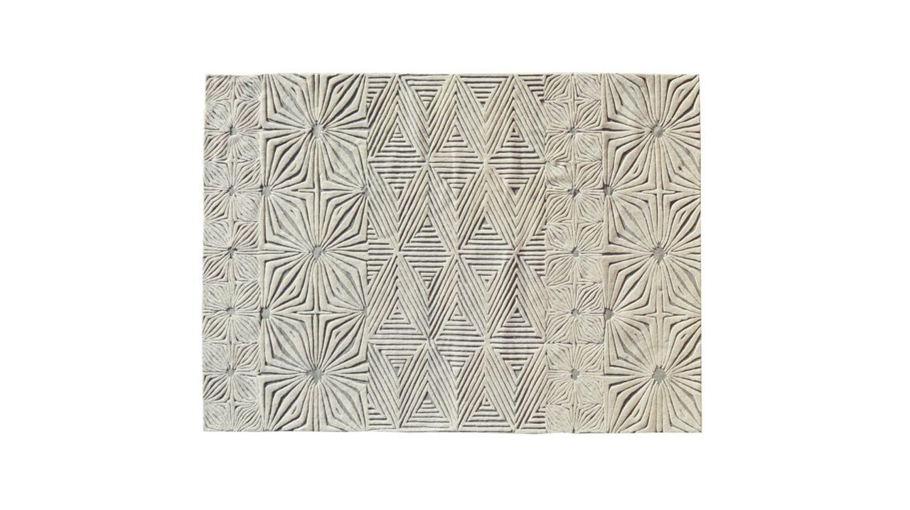 organic futur organic futur rug roche bobois. Black Bedroom Furniture Sets. Home Design Ideas