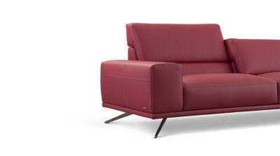 Merveilleux PRESENCE Großes 3 Sitzer Sofa   Roche Bobois