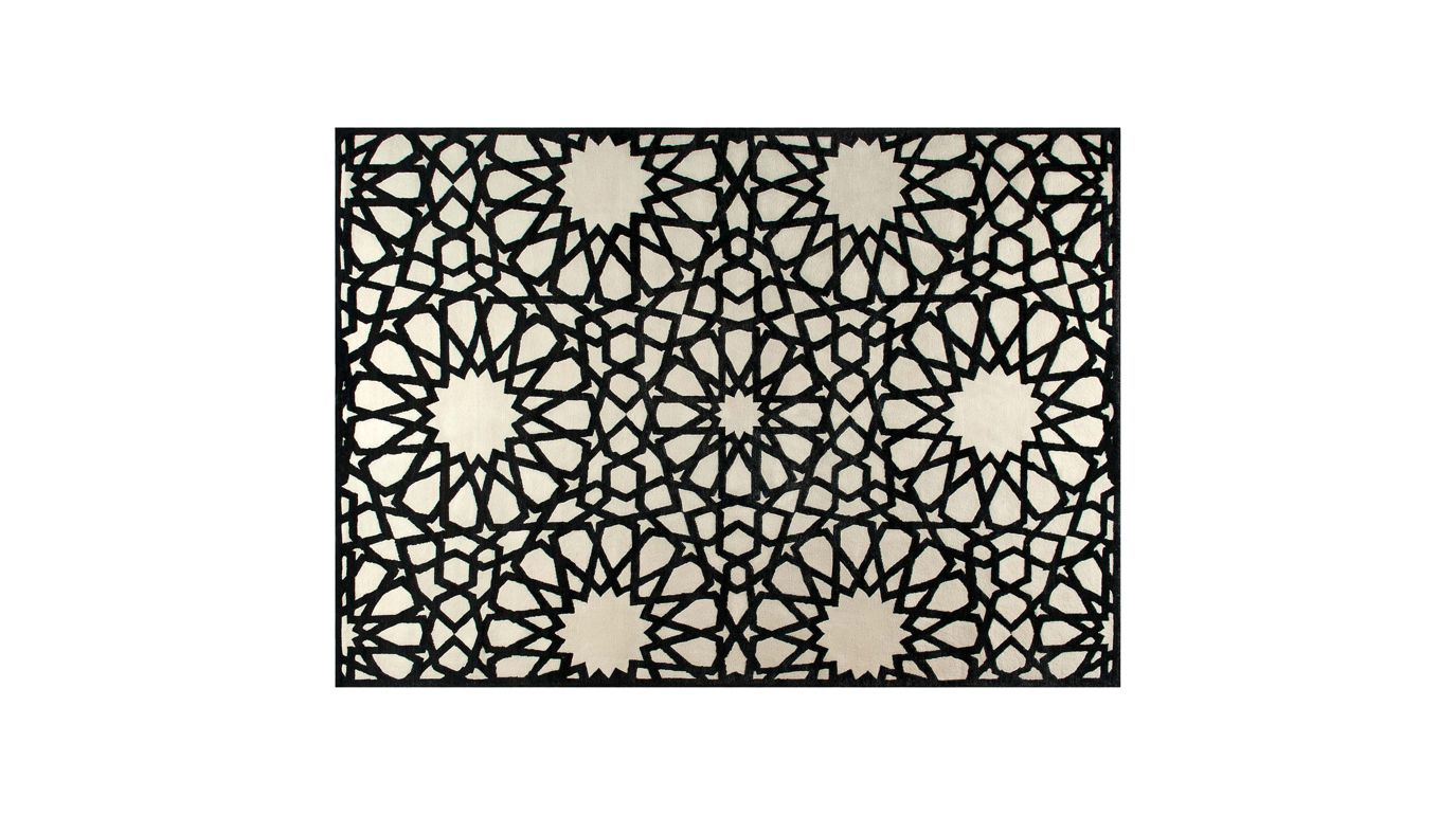 tapis - Tapis Roche Bobois