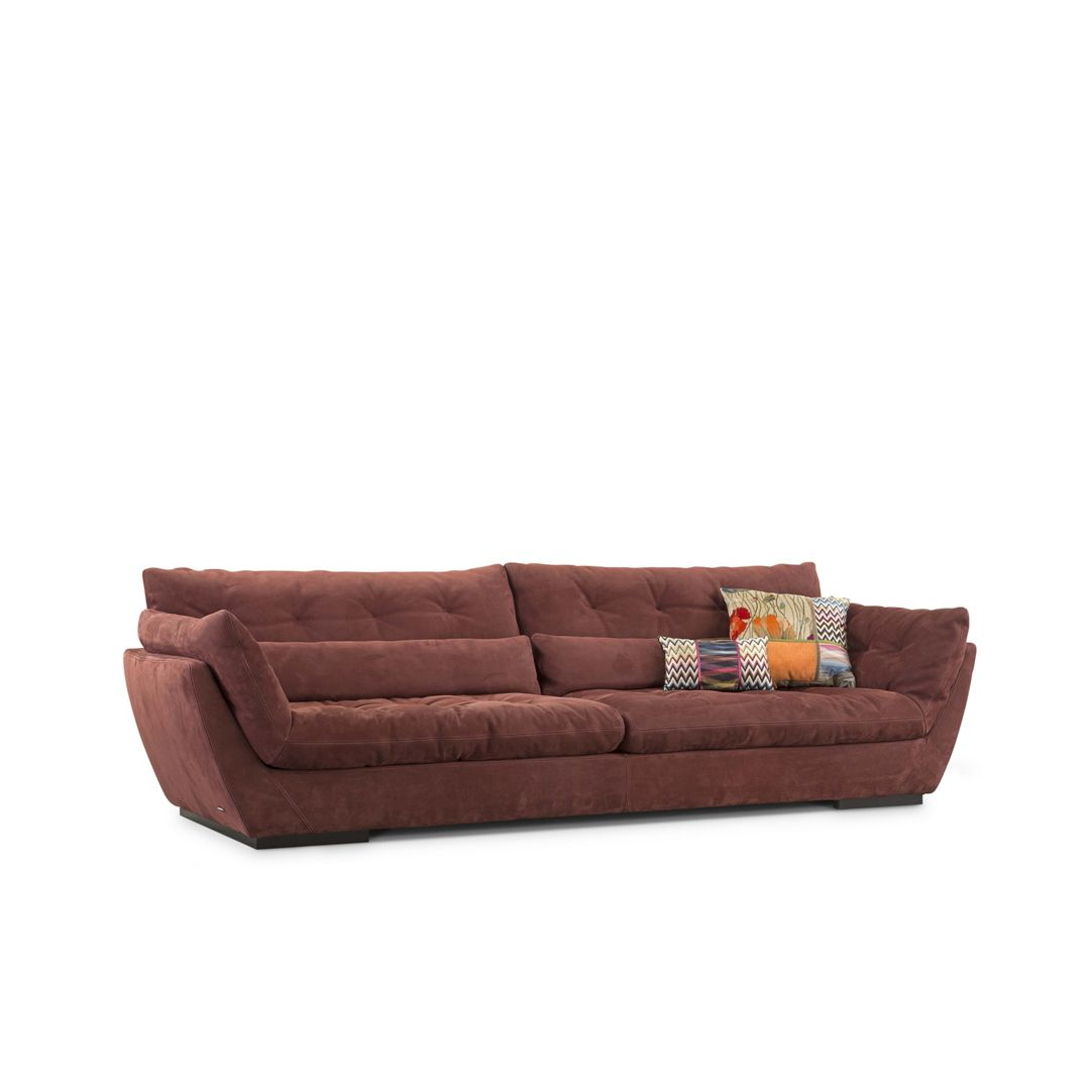 ORIGINEL Large 4-seat sofa - Roche Bobois