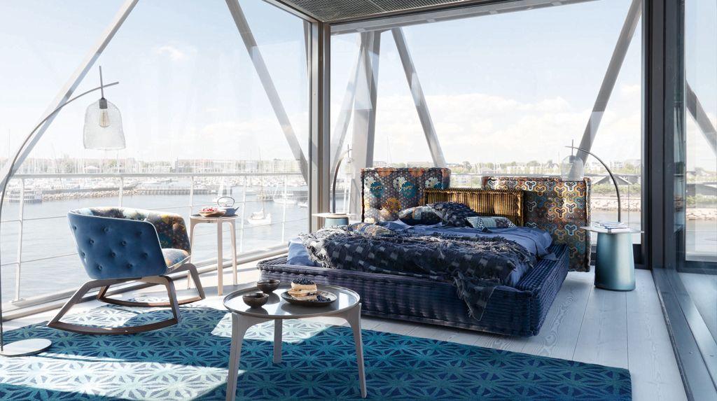 Mobili Di Design Famosi : Roche bobois paris u2013 arredamento mobili & divani di design.