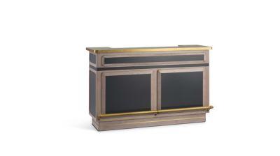 Brasserie mobile bar collezione nouveaux classiques roche bobois