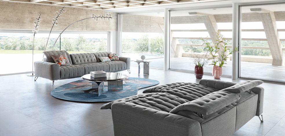 roche bobois paris interior design contemporary furniture. Black Bedroom Furniture Sets. Home Design Ideas
