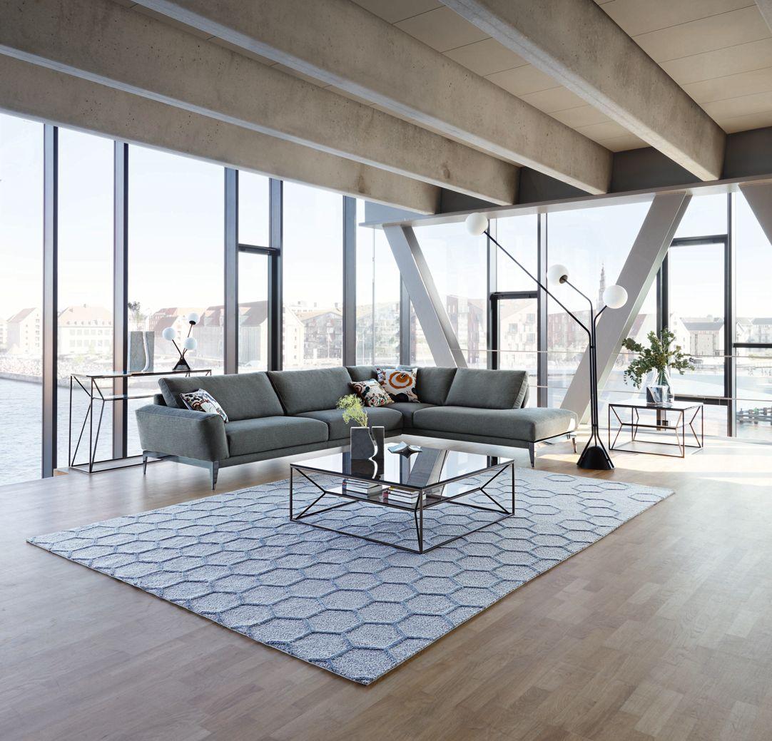 Roche Bobois Dekoration Möbel Designsofas