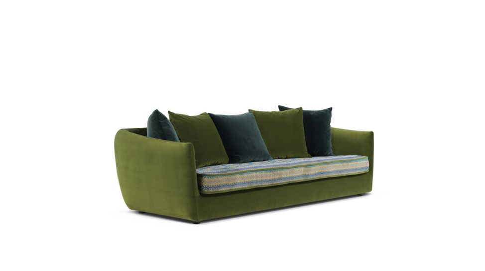 Superb Cocoon Large 3 Seat Sofa Sofas Sofa Beds Roche Bobois Gmtry Best Dining Table And Chair Ideas Images Gmtryco