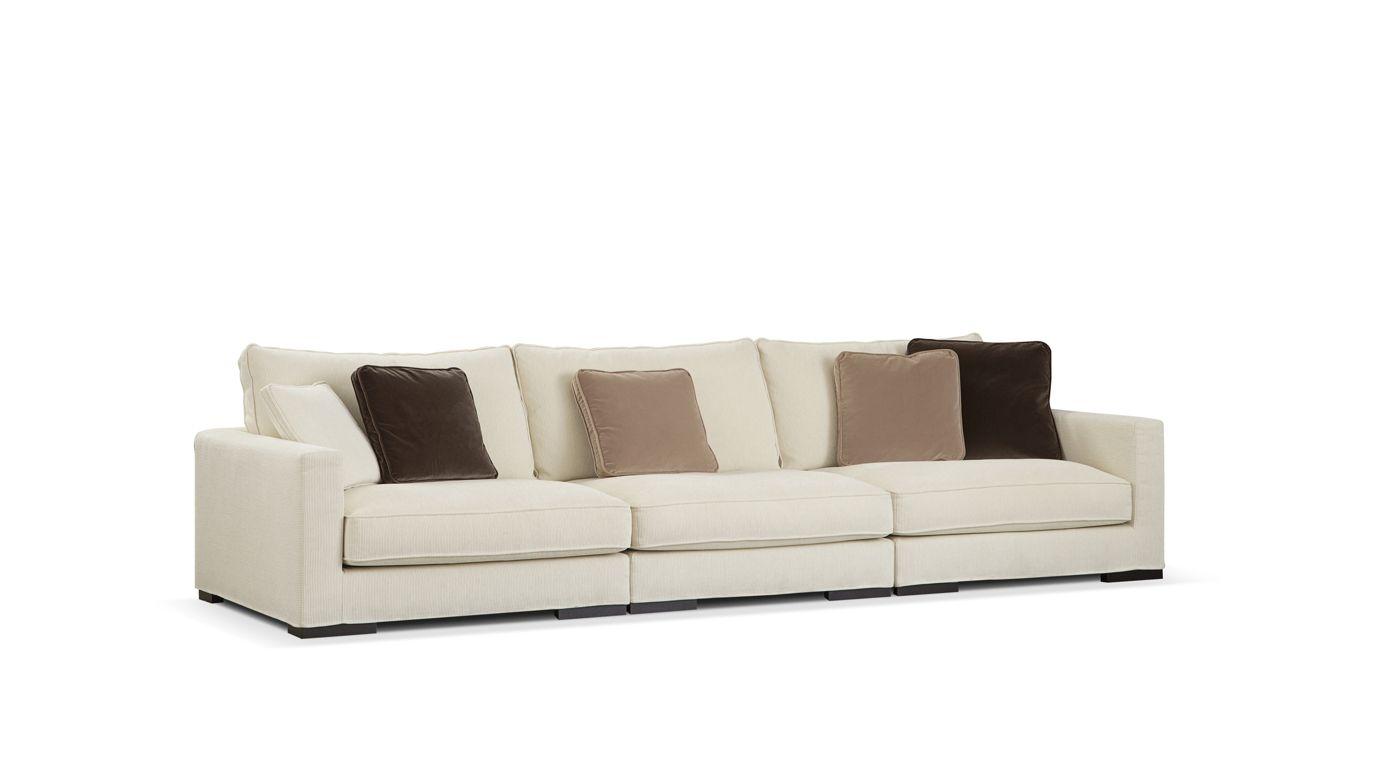 LONG ISLAND Modular sofa | Roche Bobois