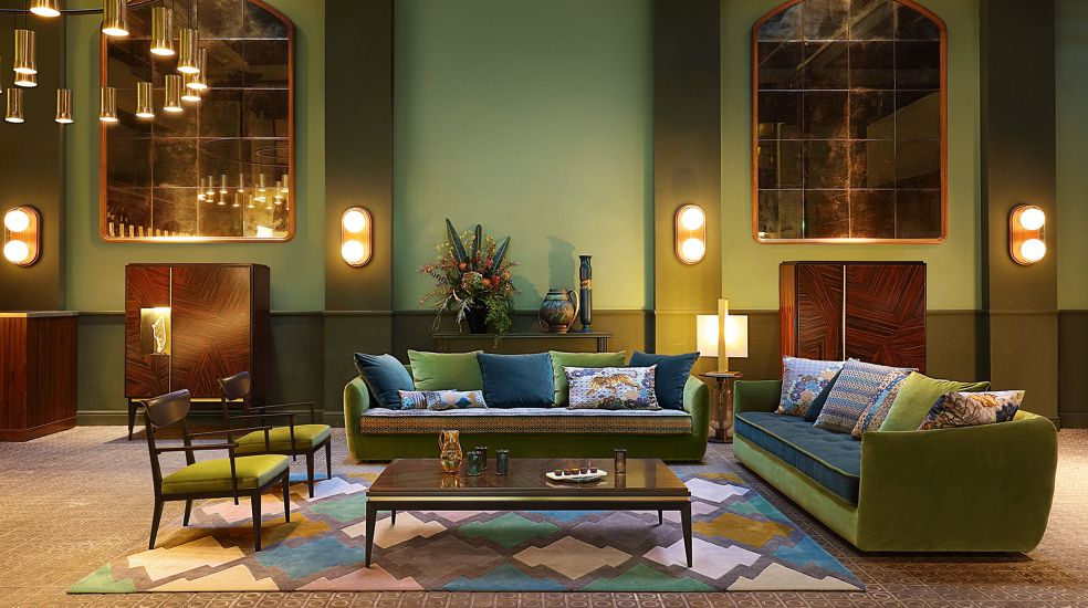 Sofas Sofa Beds All Roche Bobois Products