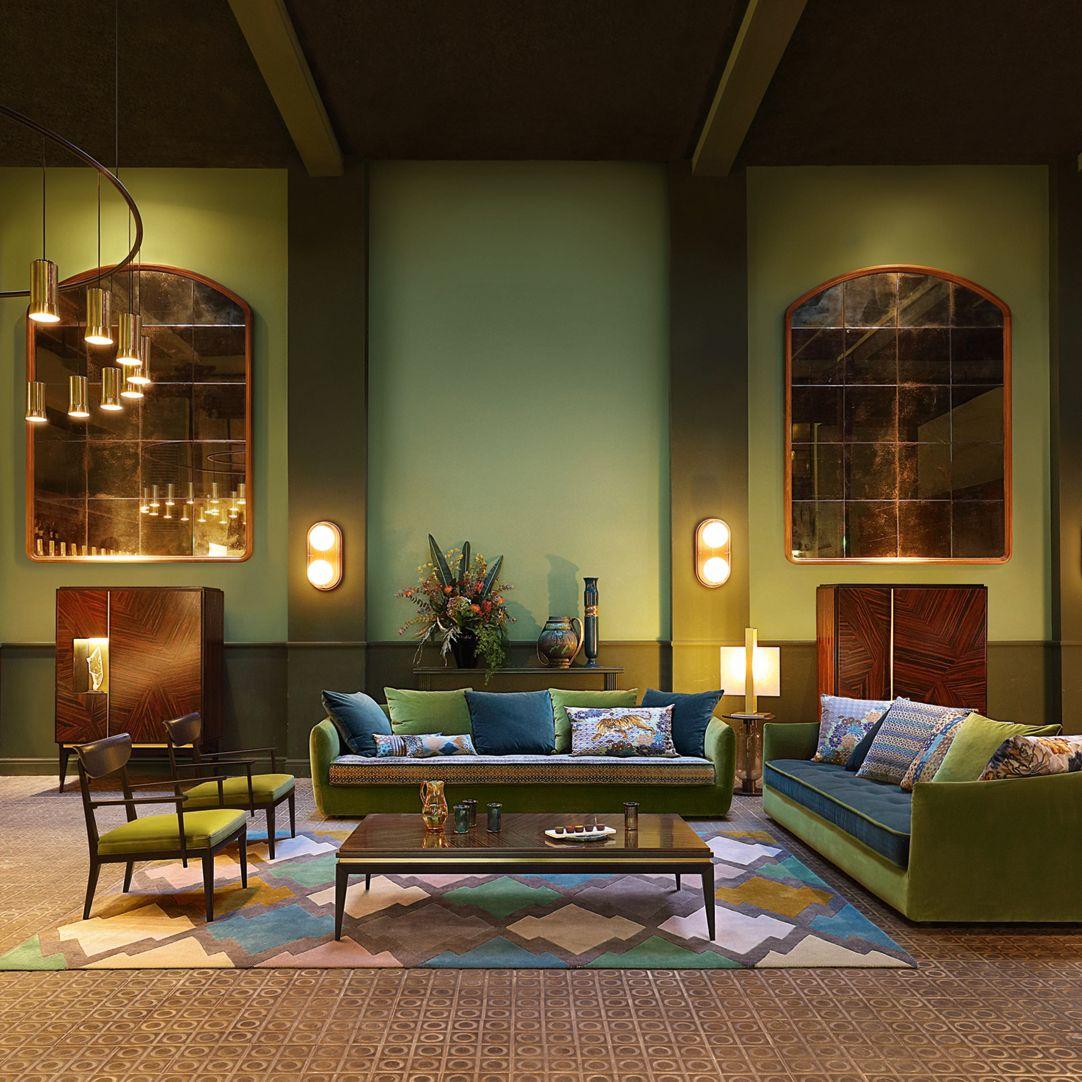 COCOON Großes 3-Sitzer-Sofa (Kollektion \'Nouveaux Classiques ...