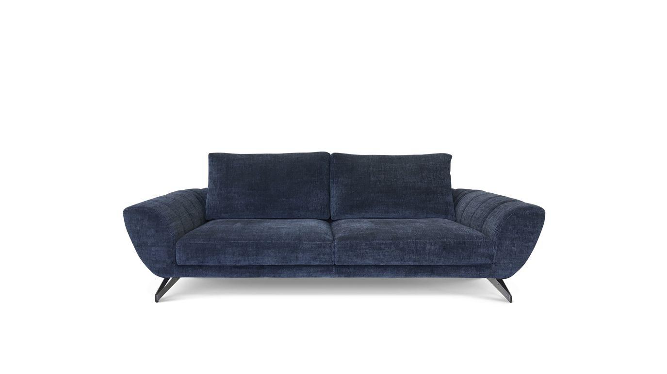 caract re grand canap 3 places roche bobois. Black Bedroom Furniture Sets. Home Design Ideas