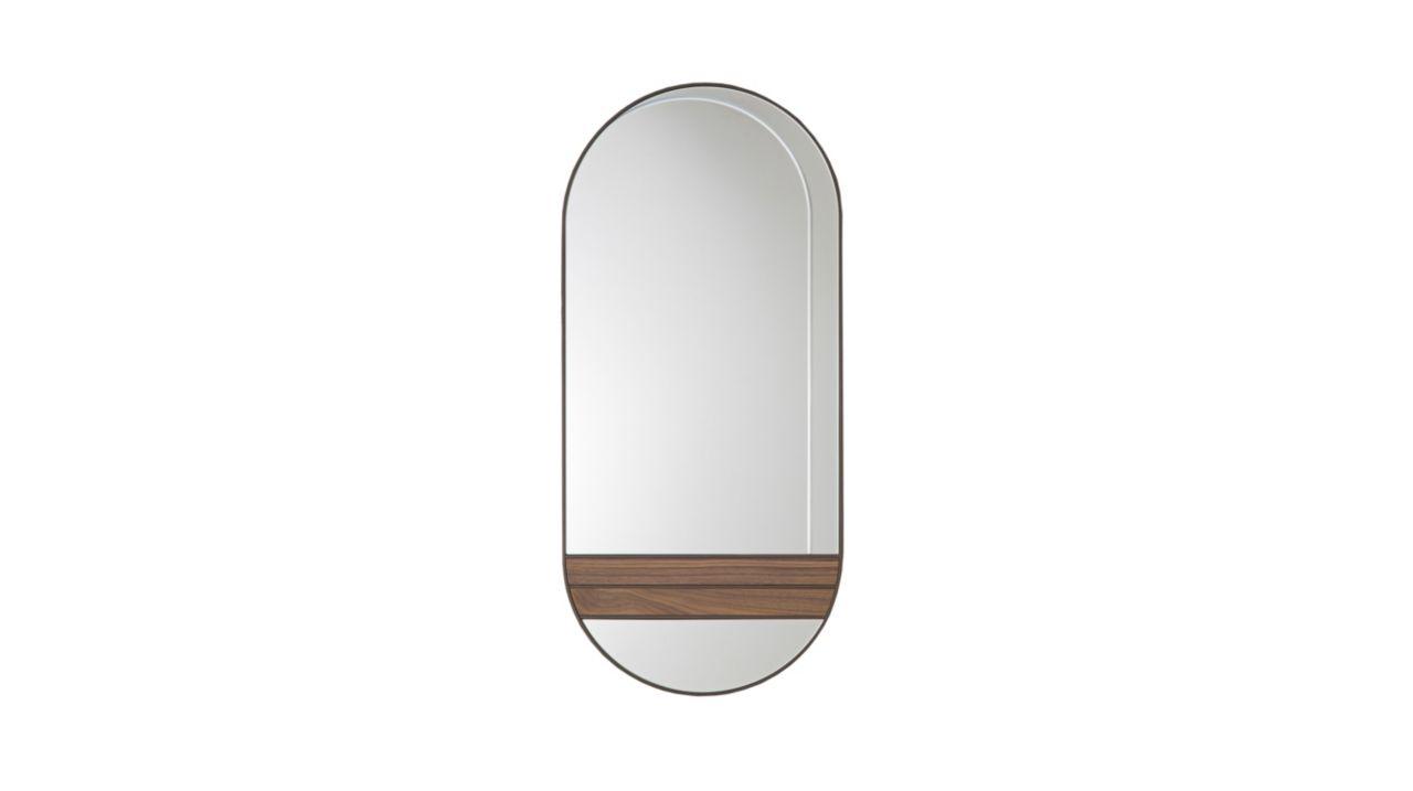 Arkange miroir roche bobois for Miroir design roche bobois