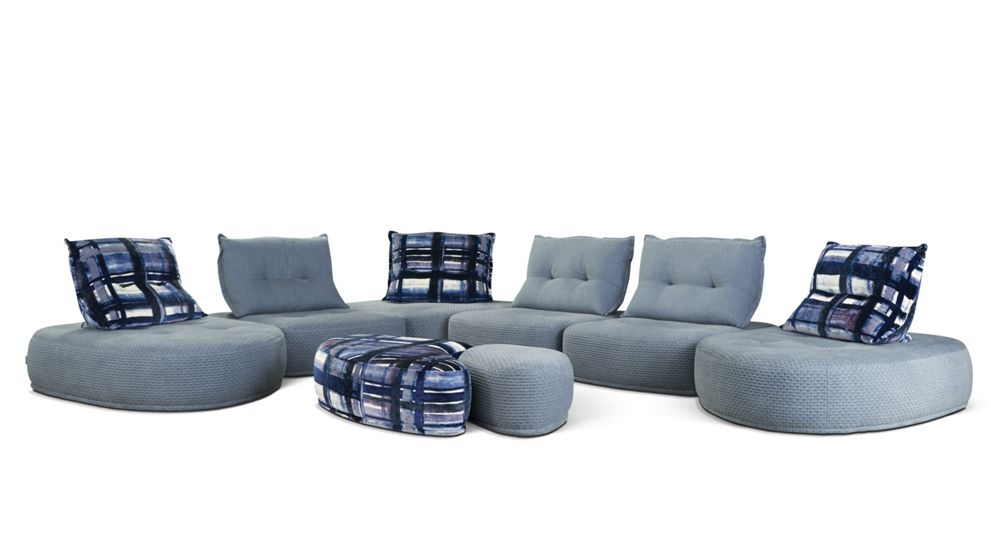 Divano Vintage Roche Bobois.Sofas Sofa Beds All Roche Bobois Products
