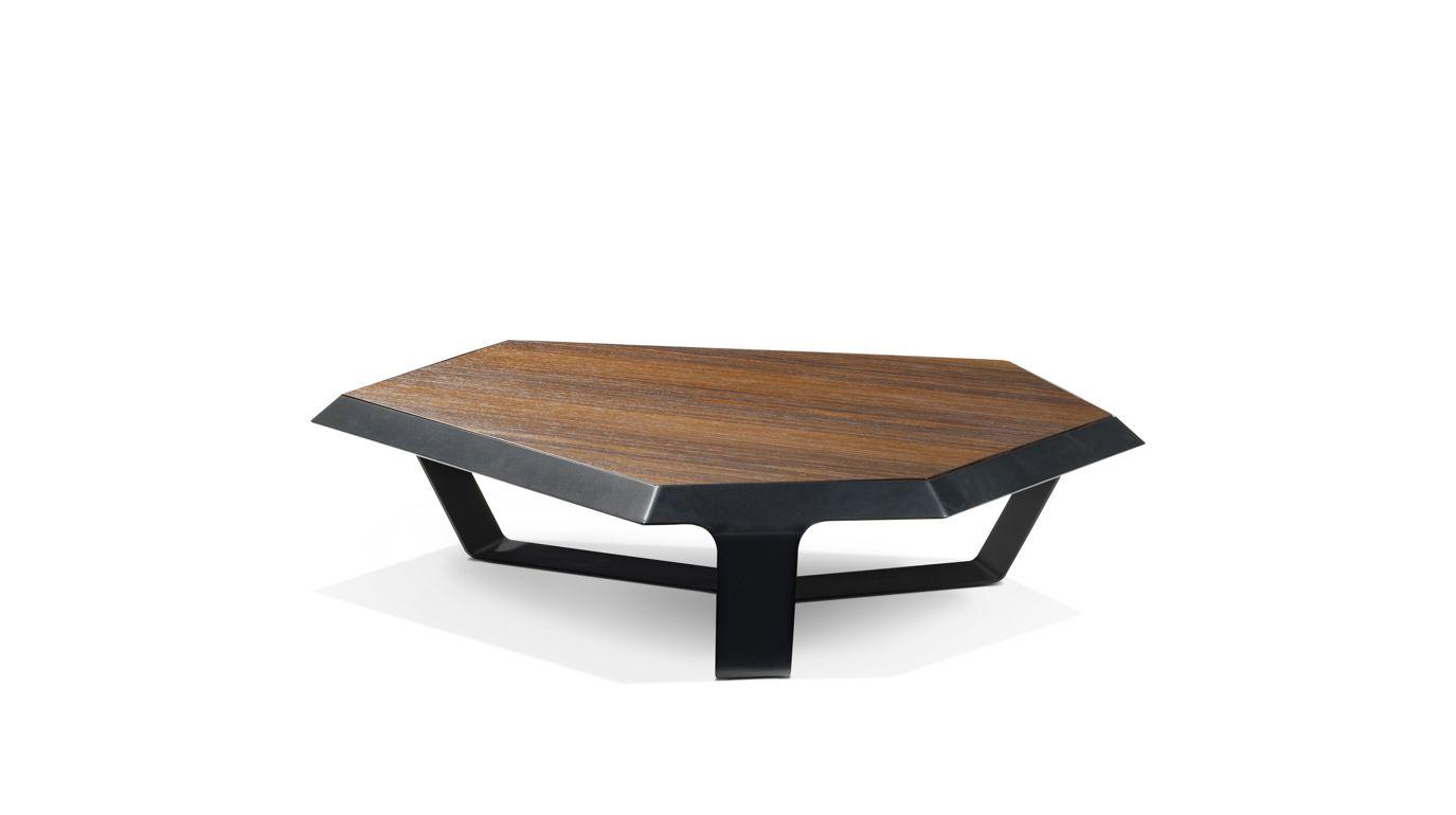 Lithos table basse roche bobois - Roche bobois tables basses ...