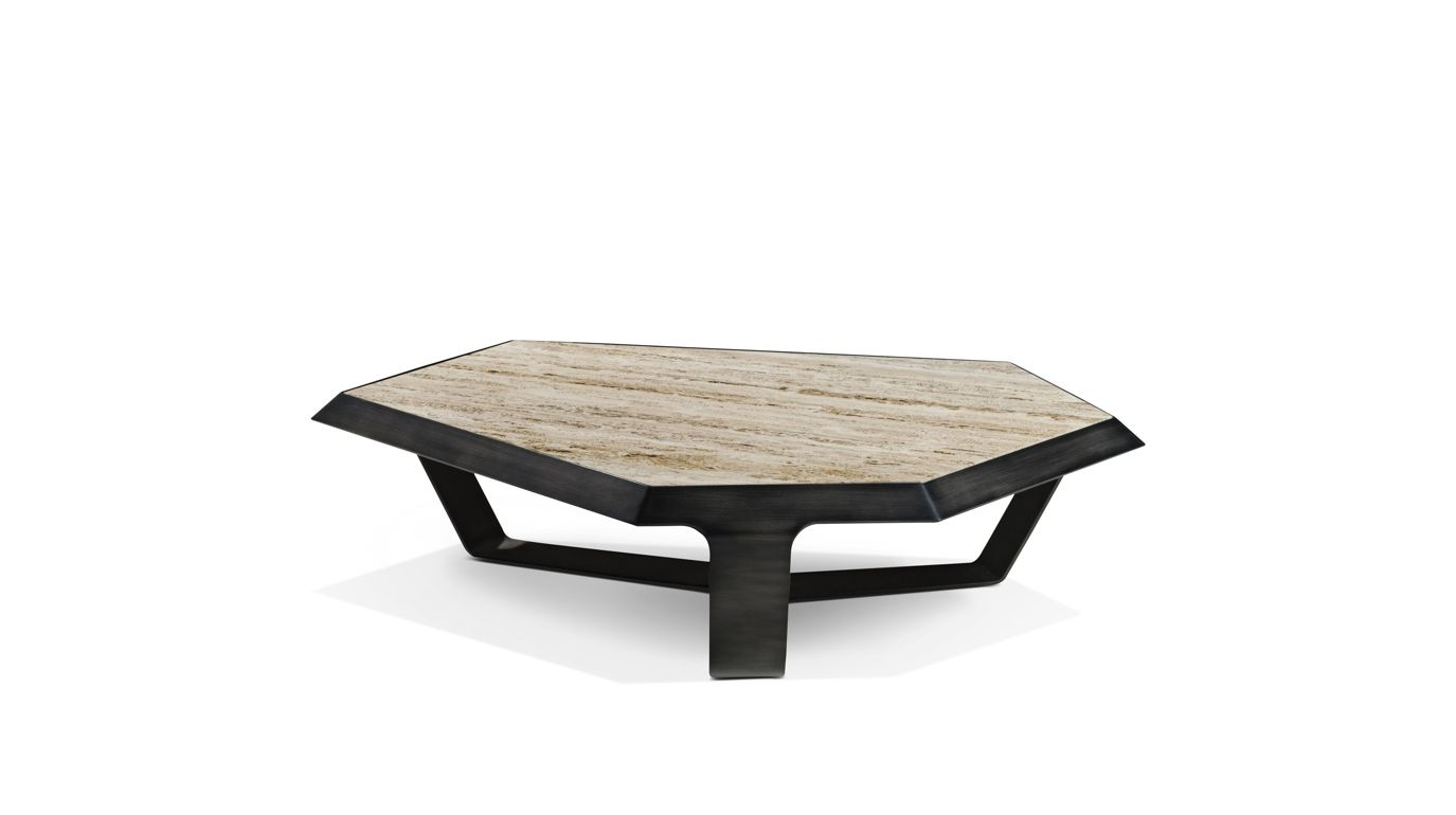 lithos table basse cocktail tables roche bobois