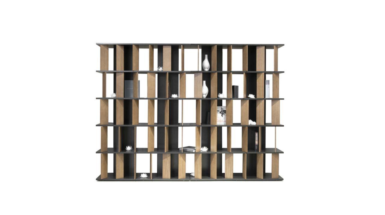 flap bookcase roche bobois. Black Bedroom Furniture Sets. Home Design Ideas