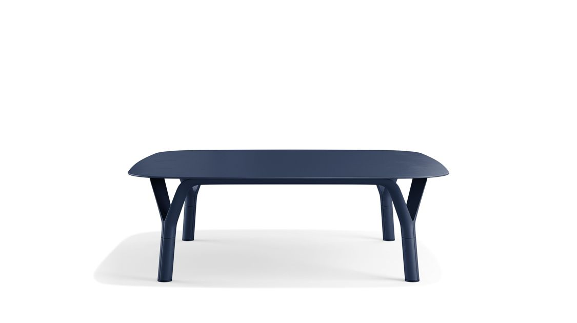 angel outdoor cocktail table roche bobois