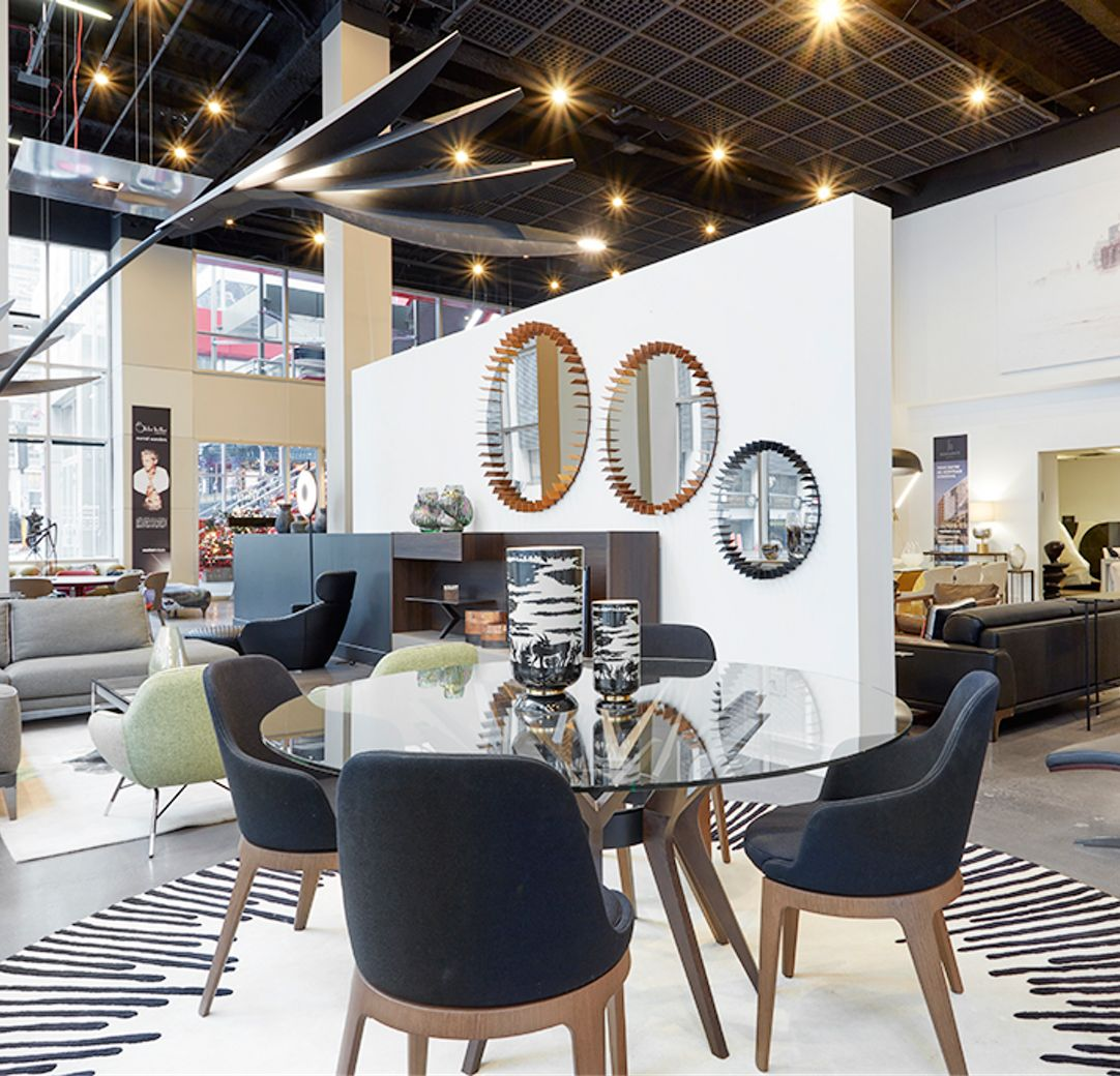 Magasin Roche Bobois Montreal (H3A 3H2)