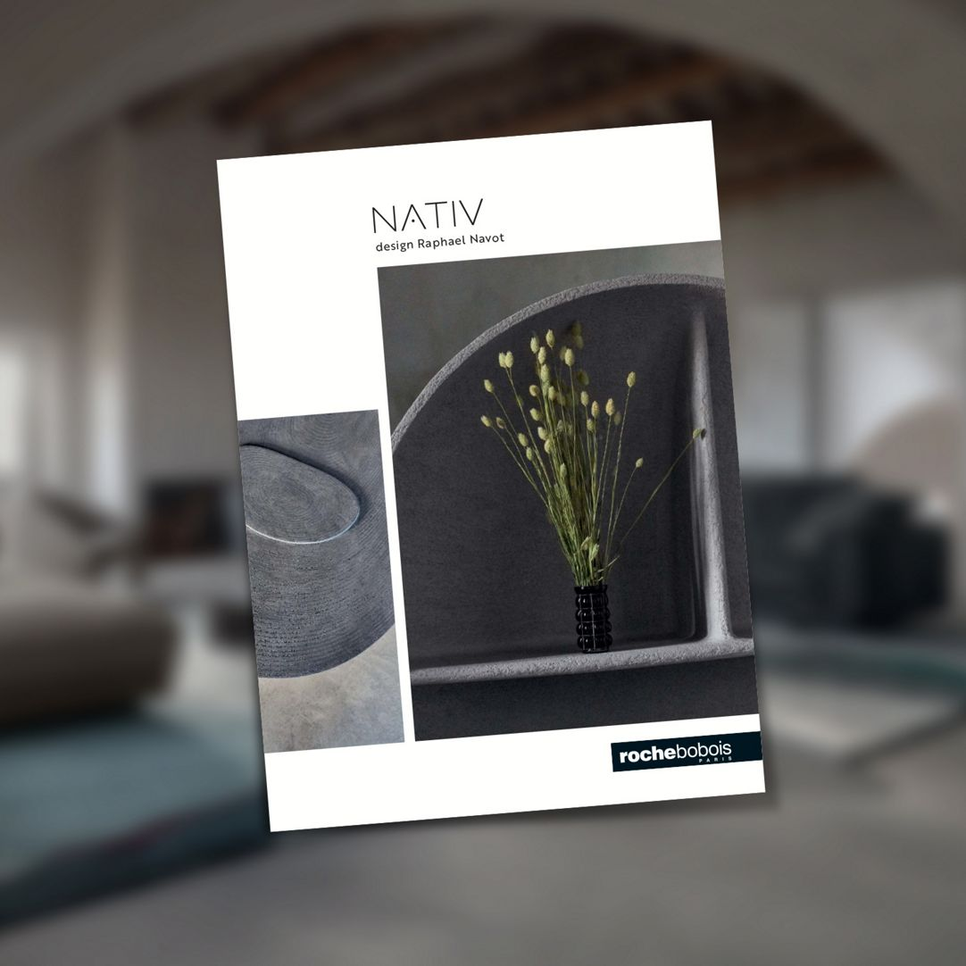 Collection nativ raphael navot