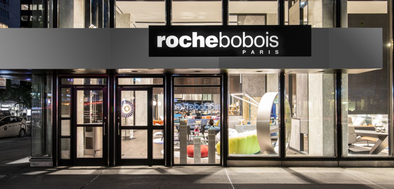 Roche Bobois Paris 7 roche bobois showroom ny - new york - upper east side ii (ny
