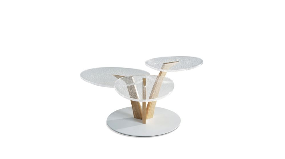 COCKTAIL TABLES: all Roche Bobois products