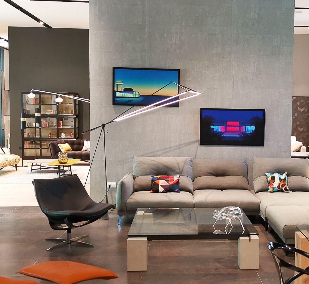 Roche Bobois Showroom Perpignan 66000