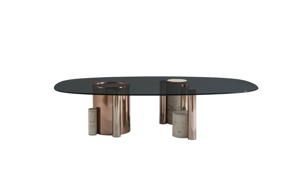 Silo Table Basse Roche Bobois