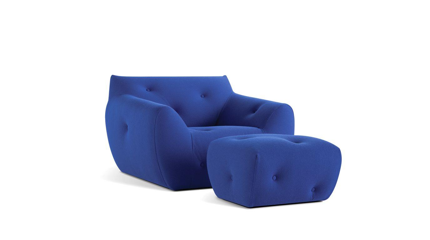 INFORMEL fauteuil | Roche Bobois