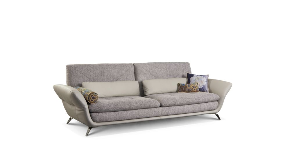 AMBRE Large 3-seat sofa (SOFAS & SOFA BEDS) | Roche Bobois